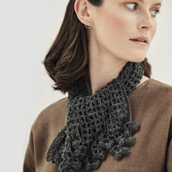 Erika Knight Discounted Printed Patterns for Wool Local discontinued designs Bilberry ENG