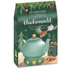 Kremke Bio Tee Glücksmandel Glücksmandel