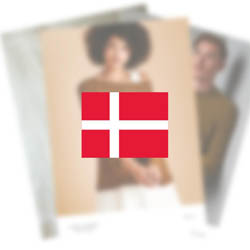 Erika Knight Pattern SMITH for Gossypium Cotton EK0006 Dansk