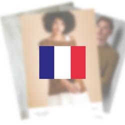 Erika Knight Pattern MINARET for Studio Linen EK0019 Francais
