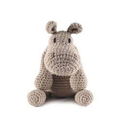TOFT Georgina the Hippo
