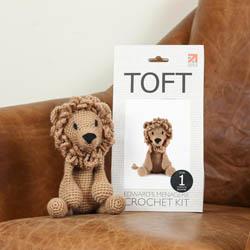 TOFT Rufus the Lion