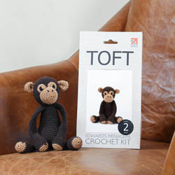 TOFT Benedikt the Monkey