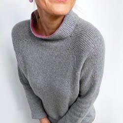 Kremke Soul Wool Strickset Pullover StepUp
