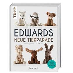 div. Buchverlage Edward's new animal parade Deutsch