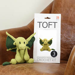 TOFT George the Dragon