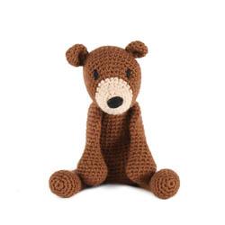 TOFT Lola Beagle Crochet Kit