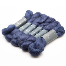 Shibui Knits Knit Kit Schnee Suit
