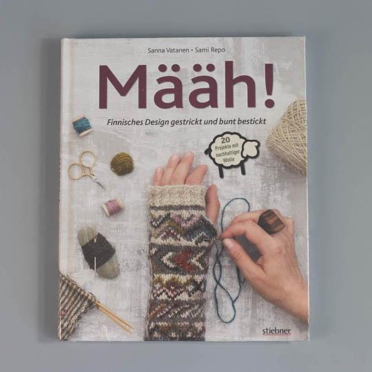 div. Buchverlage Määh by Sanna Vatanen Deutsch