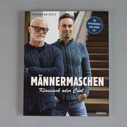 div. Buchverlage Männermaschen by Thorsten Duit Deutsch