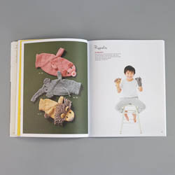 div. Buchverlage Japanische Handschuhe stricken by Bernd Kestler