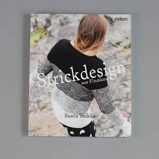 div. Buchverlage Strickdesign aus Finnland by Saara Toikka Deutsch