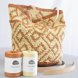 Kremke Soul Wool Pattern Book Papyrus