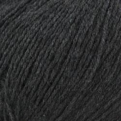 Kremke Soul Wool Strickset Schal Rispe Anthrazit