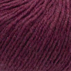 Kremke Soul Wool Strickset Schal Rispe Bordeauxrot