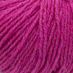 Kremke Soul Wool Strickset Schal Rispe Cyclam