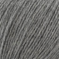 Kremke Soul Wool Strickset Schal Rispe Mittelgraumeliert