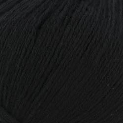 Kremke Soul Wool Strickset Stulpen Rispe Schwarz