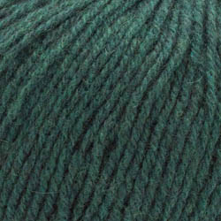 Kremke Soul Wool Strickset Stulpen Rispe Tannengrün