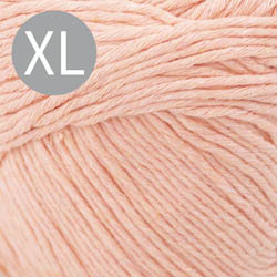 Kremke Soul Wool Strickset Sommerpulli Karma Cotton Salmon