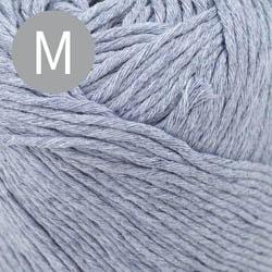 Kremke Soul Wool Strickset Sommerpulli Karma Cotton Baby Blue