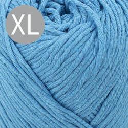 Kremke Soul Wool Strickset Sommerpulli Karma Cotton Aquamarine