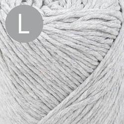 Kremke Soul Wool Strickset Sommerpulli Karma Cotton Light Grey