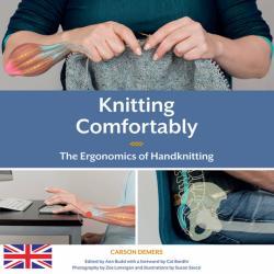 div. Buchverlage Knitting Comfortably: The Ergonomics of Handknitting English