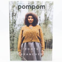 div. Buchverlage Pom Pom Quarterly Issue 37 38 English