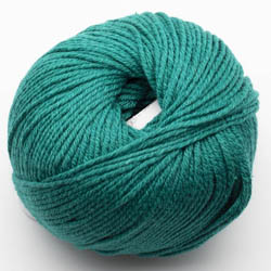 Kremke Soul Wool Morning Salutation vegan fino Jade