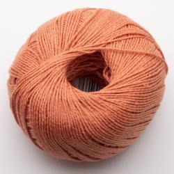 Kremke Soul Wool Morning Salutation vegan fino Orange sorbet