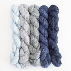 BC Garn Babyalpaca 10/2 25g NEW Blue Jeans
