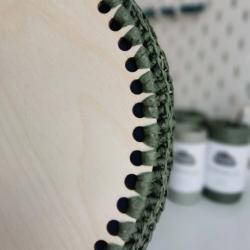Kremke Soul Wool Crochet set Papyrus Basket Pia