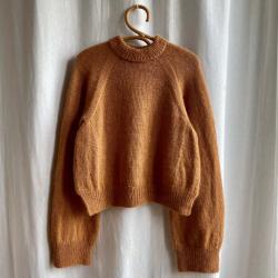 Kremke Soul Wool Knit Kit Sweater Semilla by Sharins