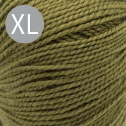Kremke Soul Wool Knit Kit Sweater Semilla by Sharins Olive