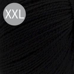Kremke Soul Wool Knit Kit Sweater Semilla by Sharins Black