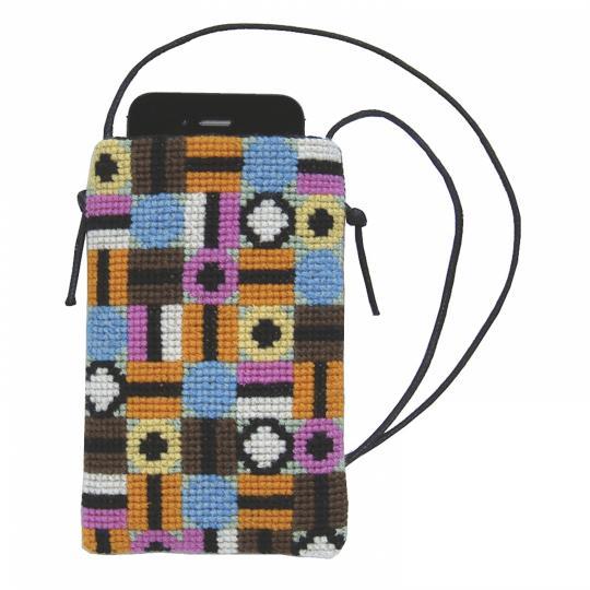 Fru Zippe phone bag 710190