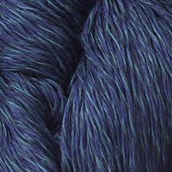 Karen Noe Design Linea Linen dunkelblau