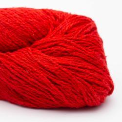 BC Garn Soft Silk  red