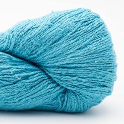BC Garn Soft Silk  turqoise blue