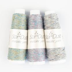 Karen Noe Design Stardust - Lurex thread