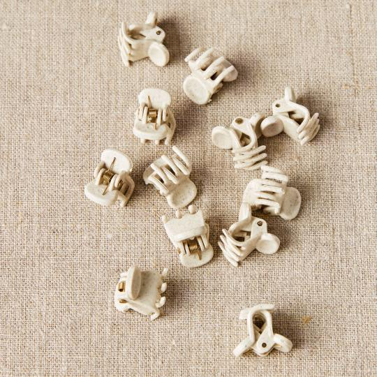 CocoKnits Claw Clips Kunststoffklammern