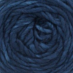 Cowgirl Blues Aran Single solids Indigo