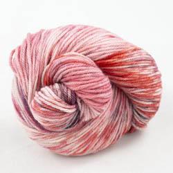 Cowgirl Blues Merino DK Farbverlauf Protea Pinks