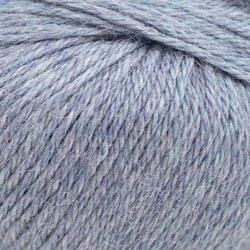 Kremke Soul Wool Babyalpaka Hellblau melange