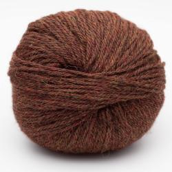 Kremke Soul Wool Babyalpaka Kastanie