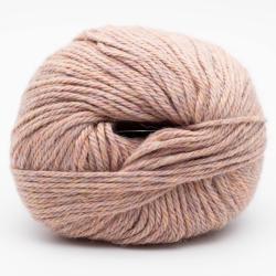 Kremke Soul Wool Babyalpaka Salmon Melange