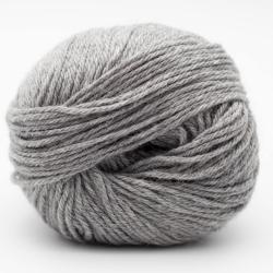 Kremke Soul Wool Babyalpaka Hellgrau