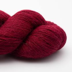 Kremke Soul Wool Alpaka Superfine Fino (100g) brick_10124