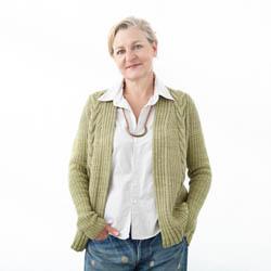 CocoKnits Sweater Workshop by Julie Weisenberger